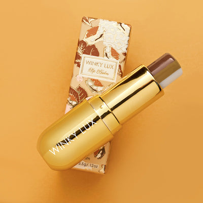 Winky Lux S'mores Lip Balm