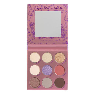 Winky Lux Eye Palette Sugar Eyeshadow Palette