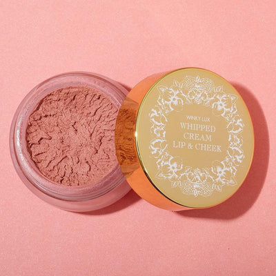 Gingerbread -- Winky Lux Whipped Cream Lip & Cheek