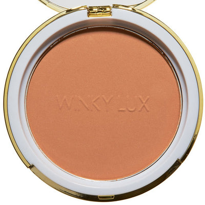 Medium/Deep -- Winky Lux Foundation Diamond Powder Foundation
