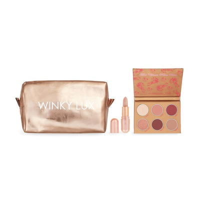 Winky Lux Gift Set Rosé All Day Kit