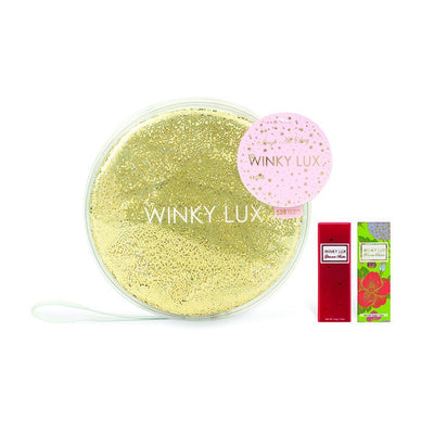 Winky Lux Holiday Kit -- Sleigh All Day