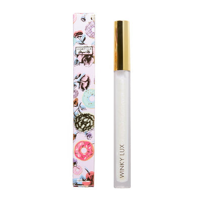 Sugar -- Winky Lux Lip Gloss Glazed Lip Gloss
