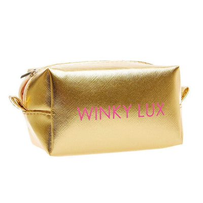 Winky Lux Make Up Bag